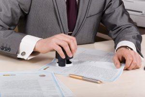 Проводится реформирование процедуры выдачи сертификатов соответствия